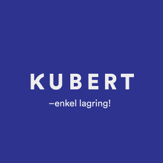 Kubert Kubert provides a flexible storage solution for private individuals and companies who need a remote, hassle-free, safe and low-cost storage to free up valuable space in their homes and offices. Customers just pack the boxes, and Kubert takes care of the rest through our mobile app platform and transportation and storage partners.   People: Sondre Wisted-Thu, Øyvind Løland, Birger Lie