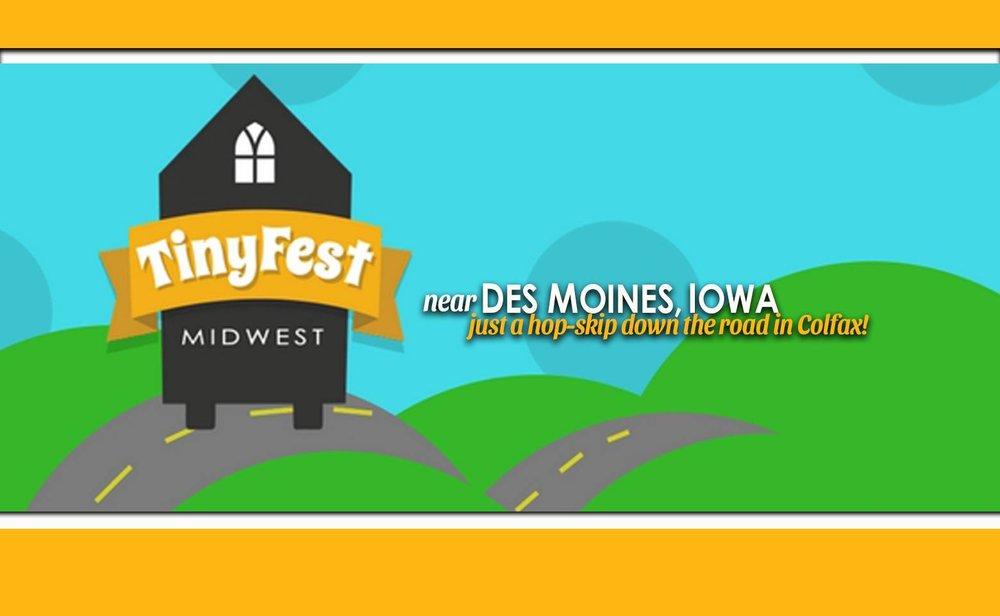 TinyFest Midwest