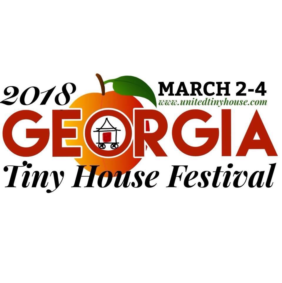 Georgia Tiny House Festival