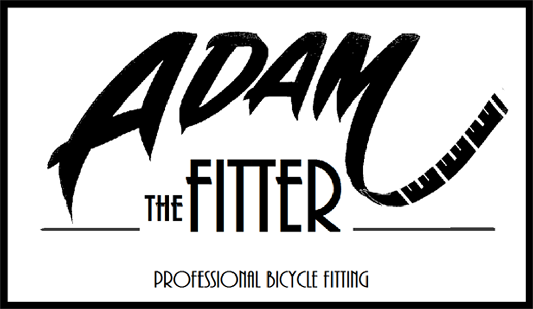 Adam The Fitter