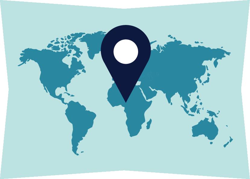 Analítica Espacial a la Medida  - Aproveche los sofisticados sistemas de información geográfica y análisis para cumplir los requisitos específicos de su organización