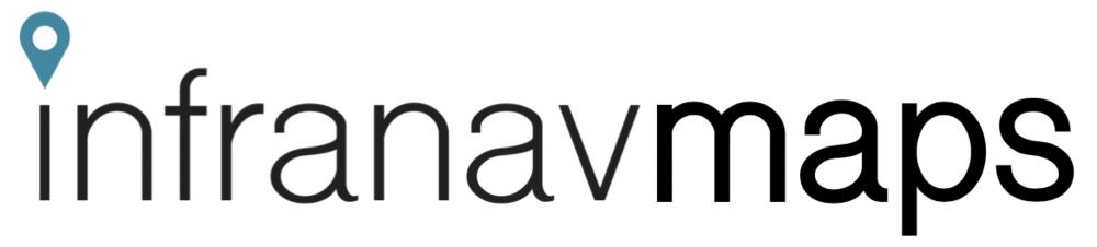 InfraNav Maps