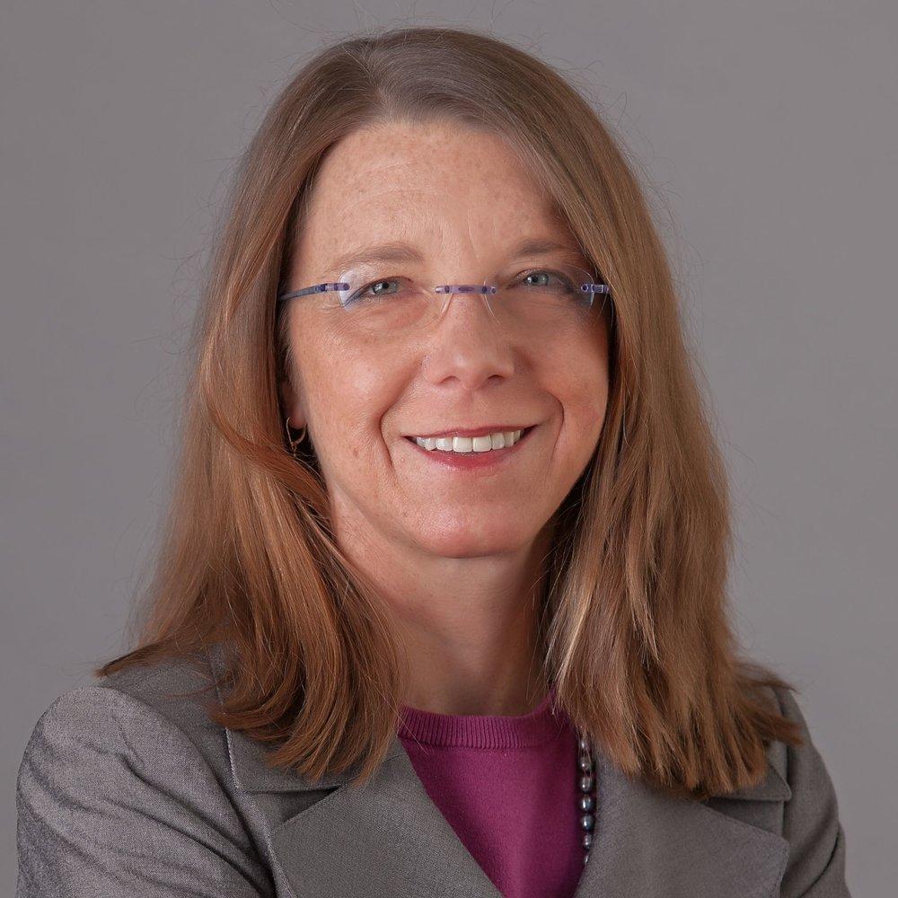 Christine Layton: Public Health Consultant