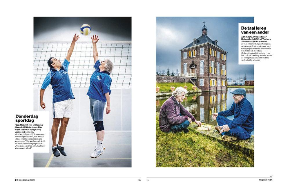 AD Magazine Vriendschappen in land van Hoop2.jpg