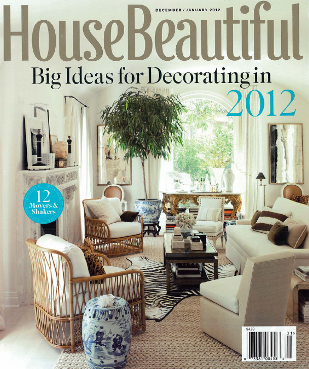 House Beautiful -