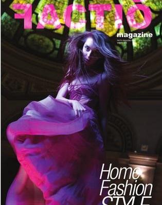 Factio Magazine -
