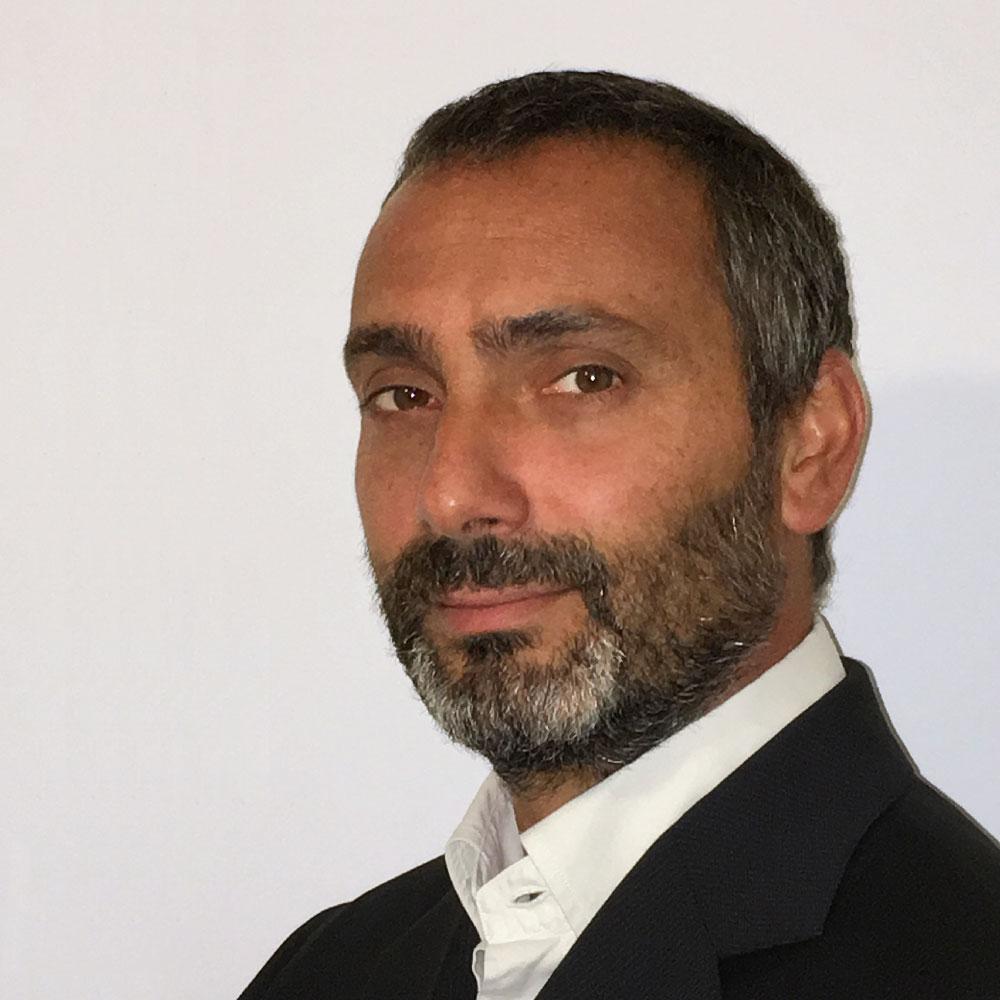 Giorgio Garotta