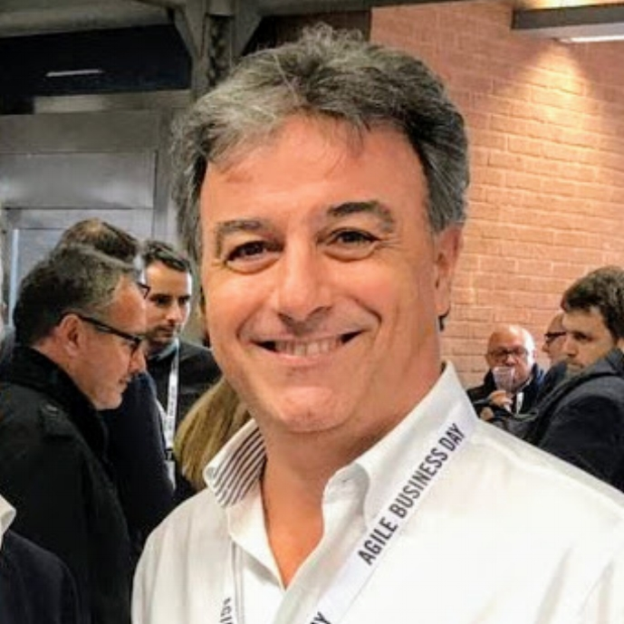 Nicola Barozzi