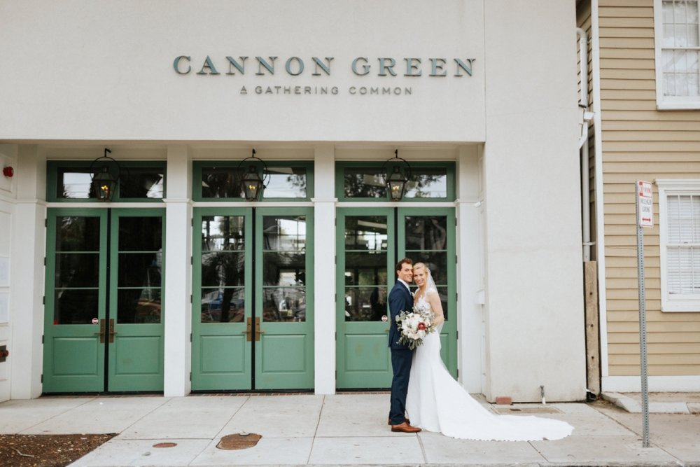 charleston-cannon-green-events