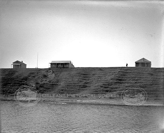 Mckechnie cottage 1911