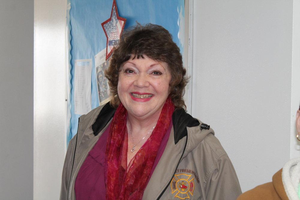 Education Leader - Vickie Denny