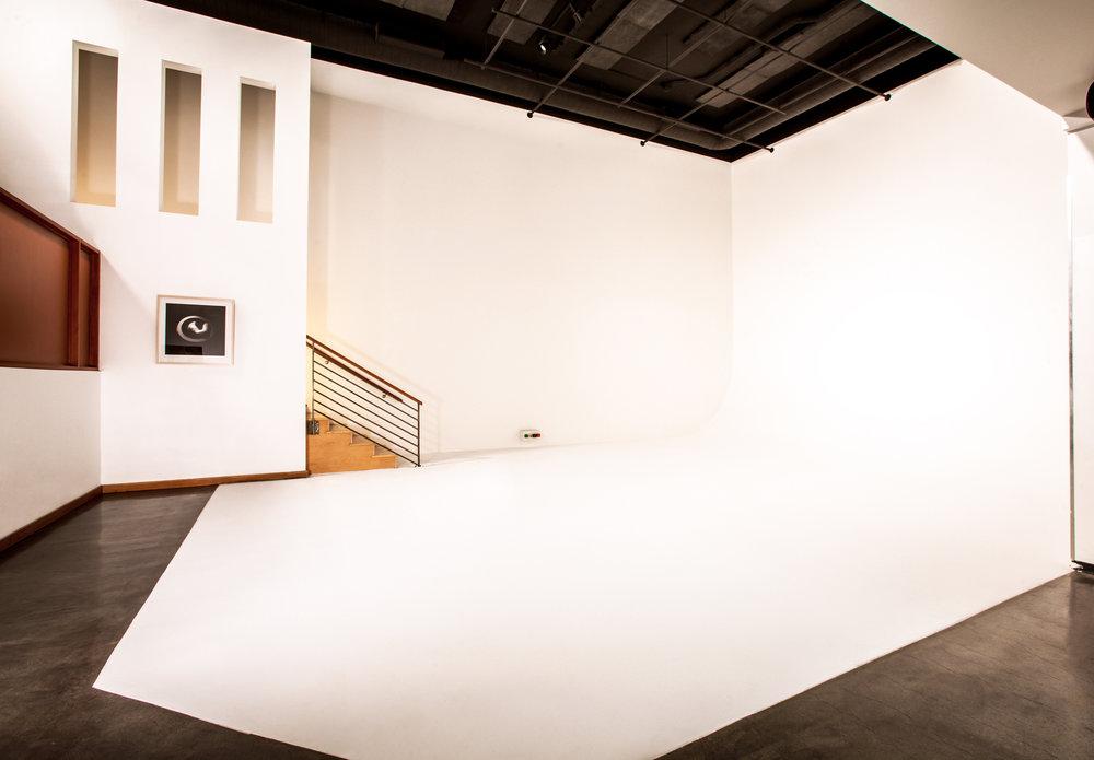 Aesthesia Studios Studio B Commercial Filming Space Film Shoot
