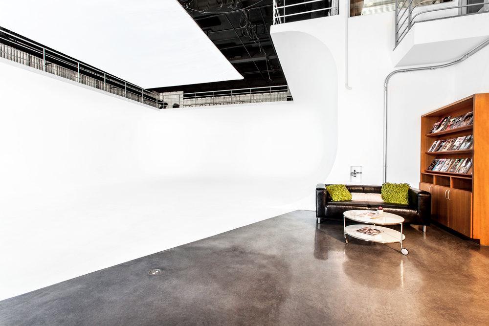 Aesthesia Studios - Studio A
