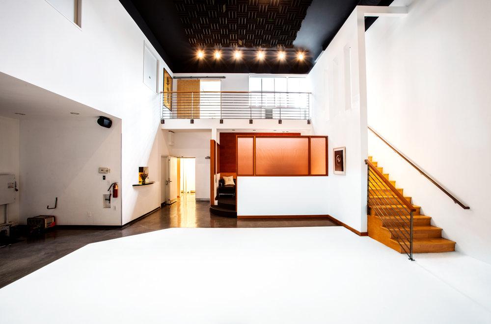 Aesthesia Studios - Studio B