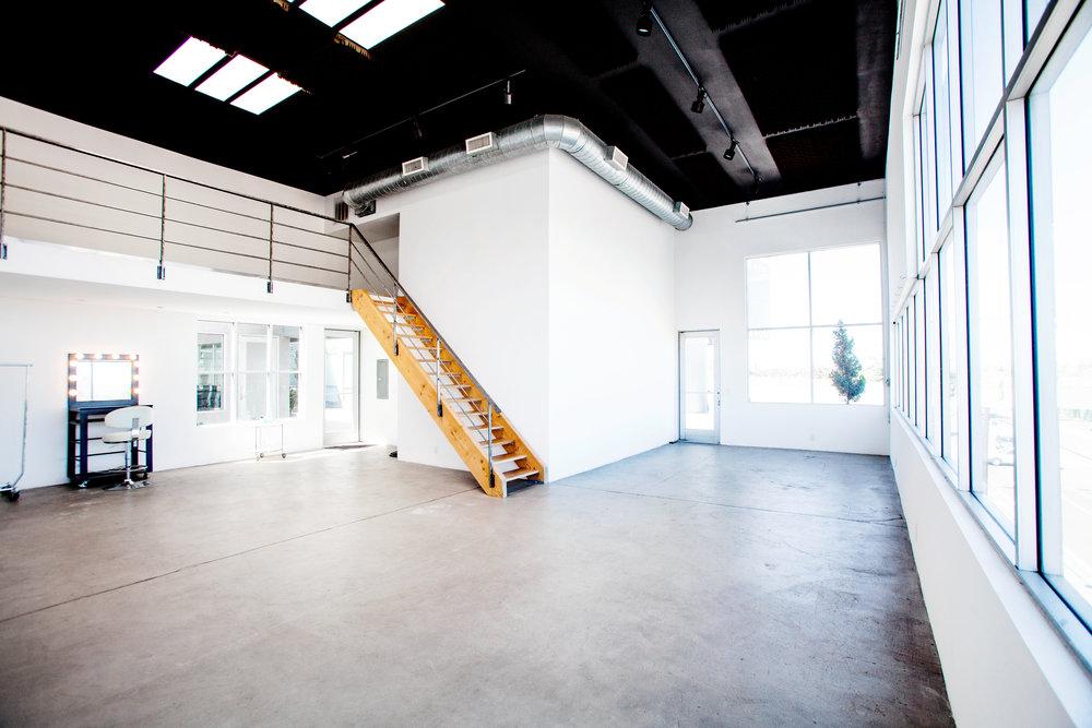 Aesthesia Studios - North Light