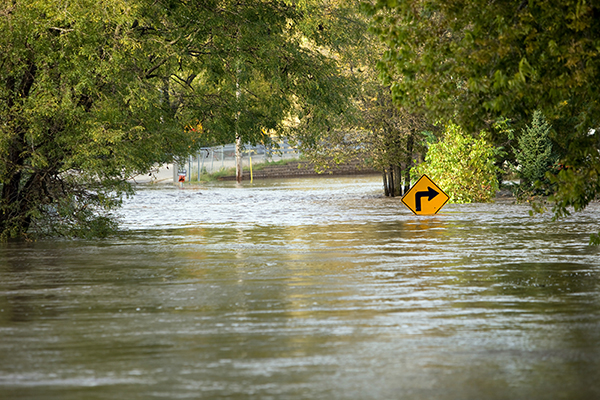 Flooding & Mudslides