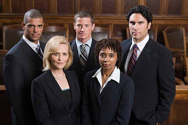 Attorneys-at-Law & Legal Advisors