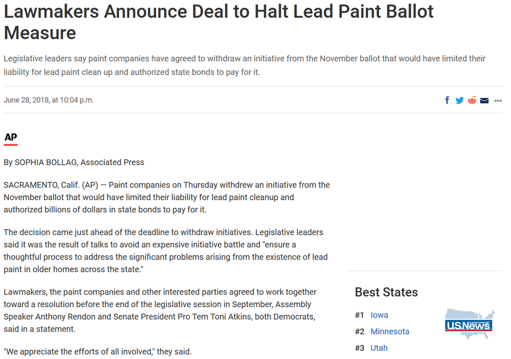 News_Associated Press_Lead Paint Ballot Halted CA_06282018.png