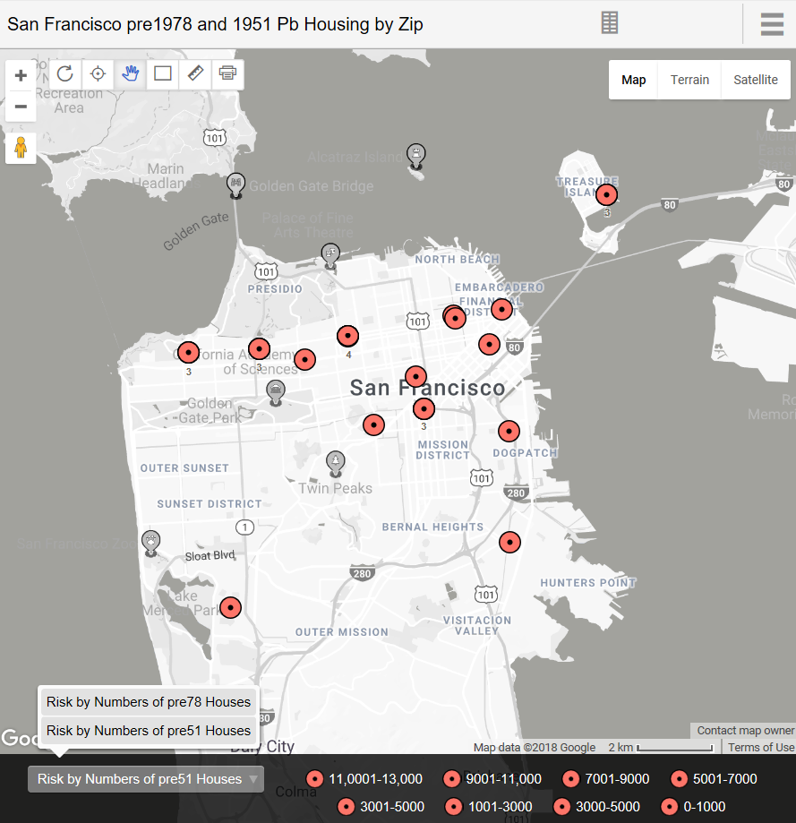 San Francisco_Pb Prediction_Housing Pre1978 and Pre1951.png