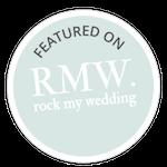 Cripps Rock My Wedding