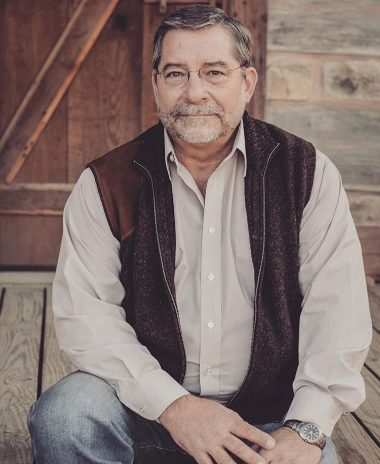 Our Pastor - Jerry Maston is the founding and senior pastor of River of Life Church. He preaches the Word of God uncompromisingly in truth and love.