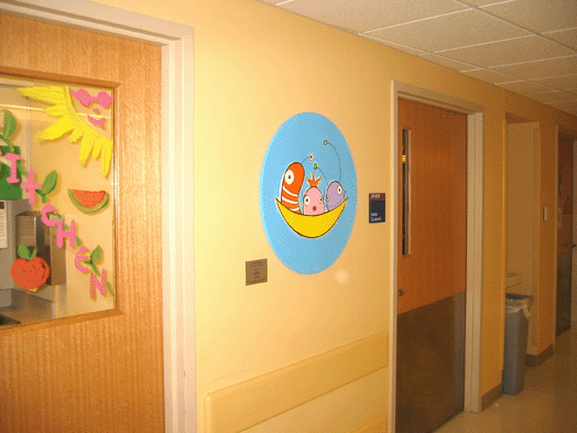 Photo provided by Bren Bataclan / Boston Children's Hospital