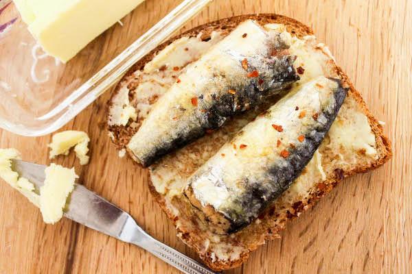 sardinas © Bianca Garcia
