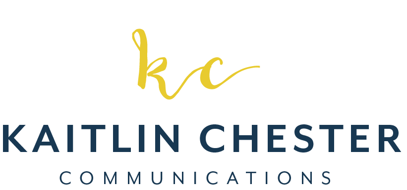 Kaitlin Chester Communications