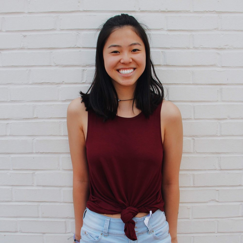 Alice Lin - My name is Alice Lin and I cannot wait for the upcoming events this year since I am YAC's 2018-19 President. I'm so thankful for this opportunity and will not leave YAC down! I have loved being apart of YAC ever since I joined which was sophomore year; I was previously in the Outreach/Special Events committee. During the time outside of YAC, I am apart of my school's senior class officers as Treasurer (for 3 years), a member of Key Club, NHS, NAHS, NEHS, Ed Rising, Mu Alpha Theta, and German Honor Society. On top of that I work! Balancing all these extracurriculars may be challenging, but YAC is definitely my favorite out of them all because it provides many opportunities to grow and become better people within your community. I hope to make our future events more exciting, more positive, and more entertaining