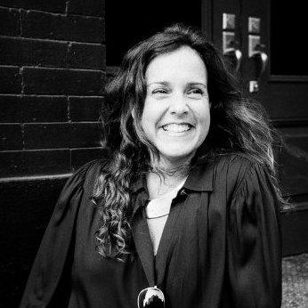 Founder, Melissa Joy Manning