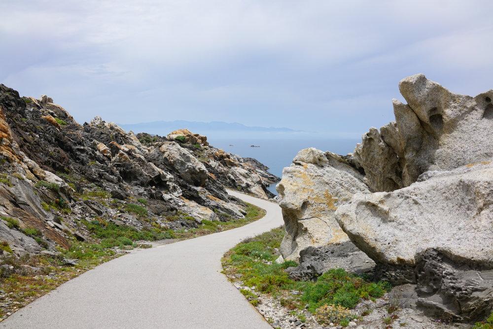 Day 2: Cap de Creus & El Port de la Selva -