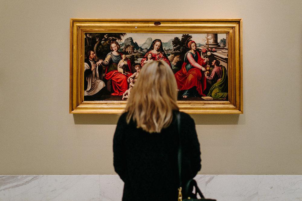 Text:  María Jesús Espinosa de los Monteros  i Paula G. Furió // Imatges:  Paula G. Furió // Il·lustració:  Palmera Vir