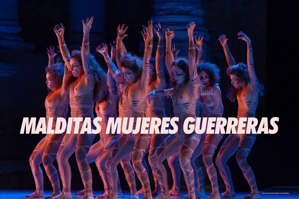 Text:  María Jesús Espinosa de los Monteros  i Paula G. Furió // Imatges: Paula G. Furió  i Festival de Mérica/Jero Morales