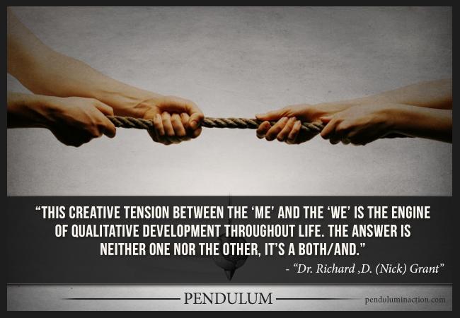 Pendulum Tension