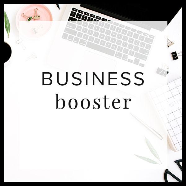 JOT-Business Booster