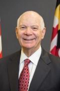 BEN CARDIN Senator State of Maryland (confirmed)