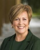 Deborah Rutter  American Arts Executive Kennedy Center