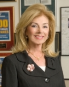 Gloria Bohan  Omega World Travel, President & CEO