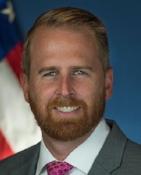 Blair Anderson  Director Transportation Public Policy, Amazon