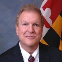 Secretary Pete Rahn    Maryland Department of Transportation