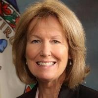 Secretary Shannon Valentine    Virginia Department of Transportation