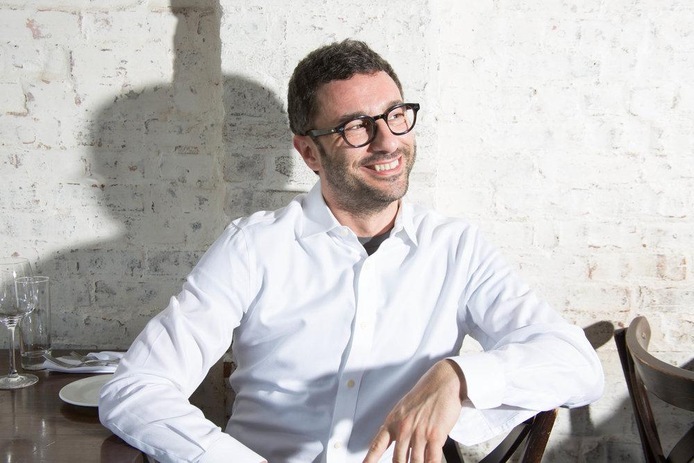 Francesco Nuccitelli