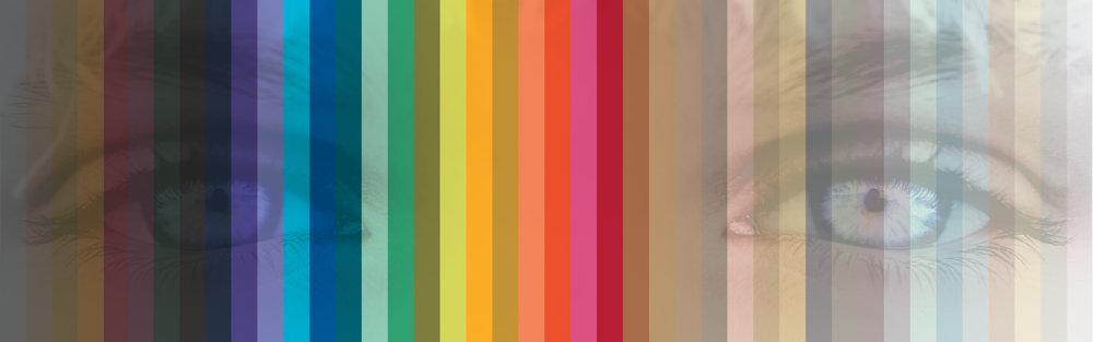 colorsense - awaken your senses