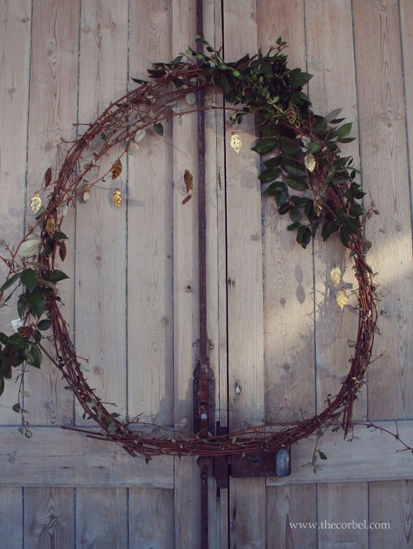 reclaimed christmas