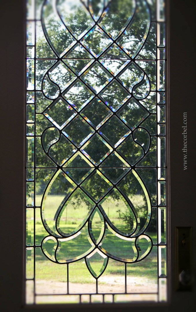 charlet bros leaded glass