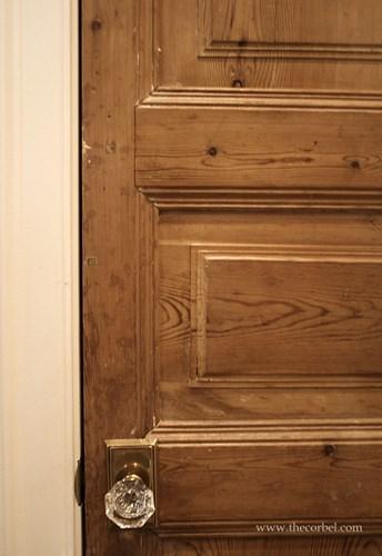 charlet bros homes antique door