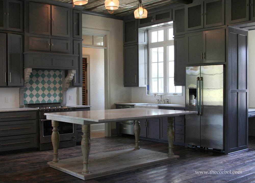 charlet bros kitchen