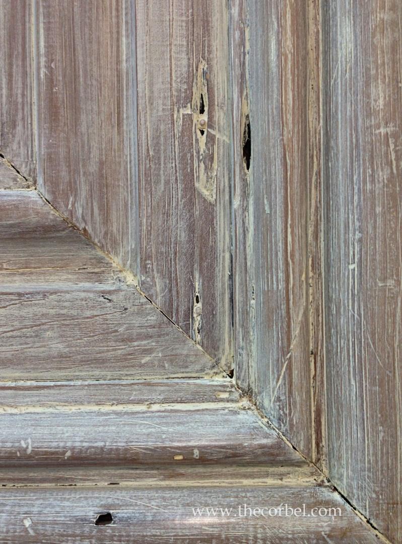 greywash frame