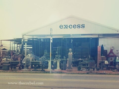 excess 2 roundtop texas