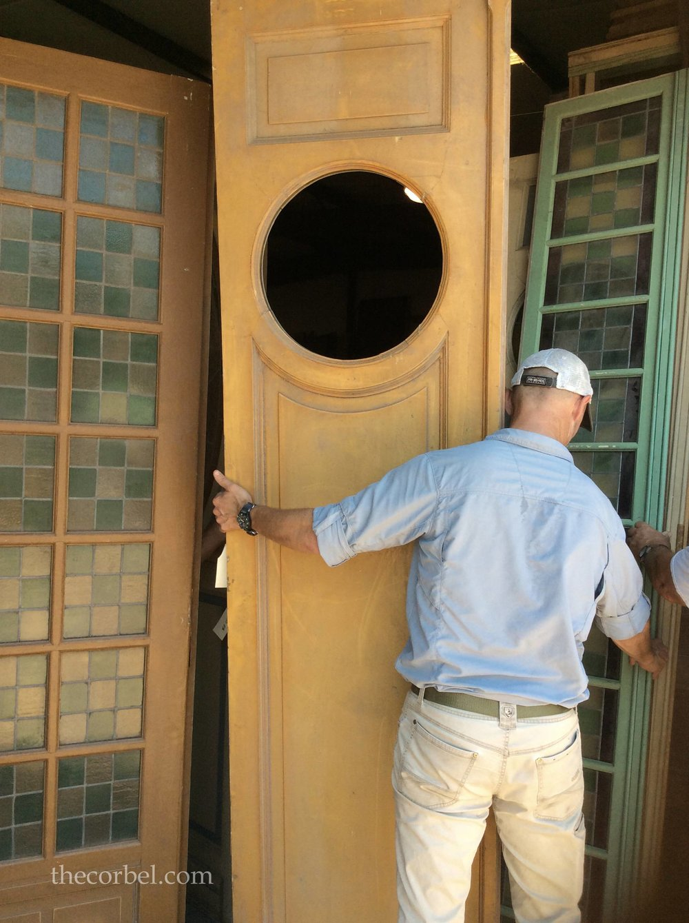 antique door delivery.jpg